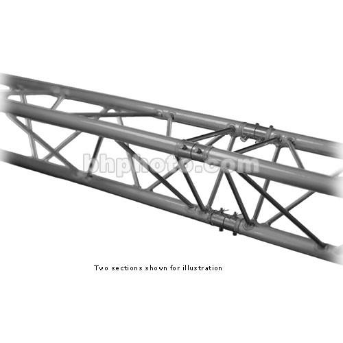 Milos M222 Trio Truss Straight Section - 1500mm STM1500