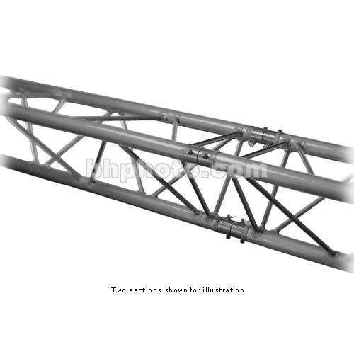 Milos M222 Trio Truss Straight Section - 2500mm STM2500