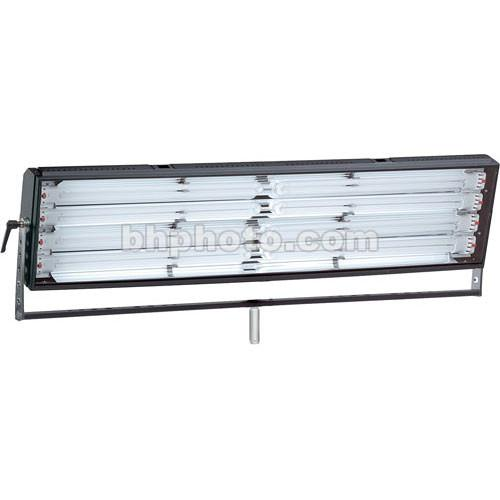 Mole-Richardson Biax-8L Fluorescent Long, Yoke, Local 7411C220