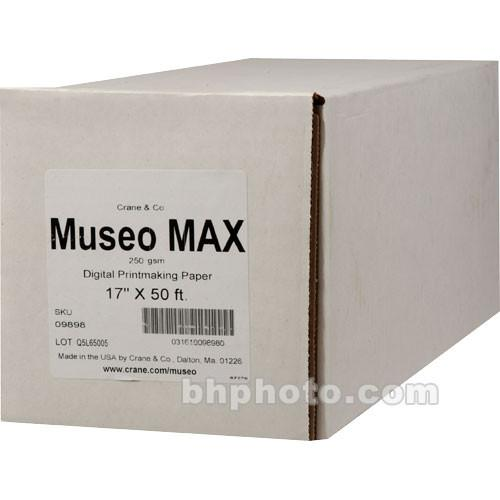 Museo MAX Archival Fine Art Paper for Digital Printing 9898