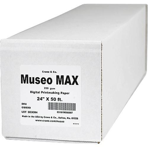 Museo MAX Archival Fine Art Paper for Digital Printing 9899