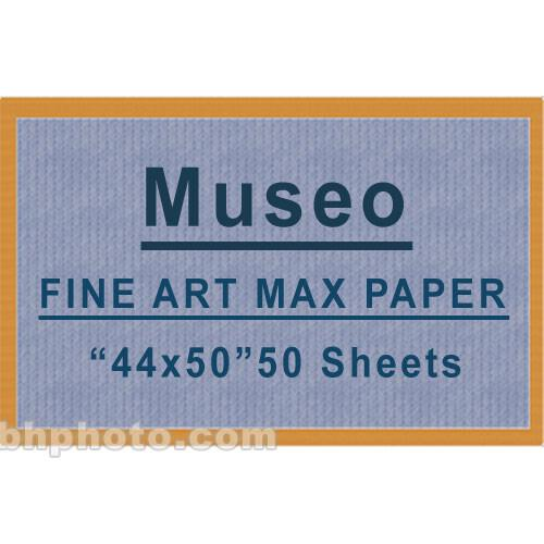 Museo MAX Archival Fine Art Paper for Digital Printing 9900