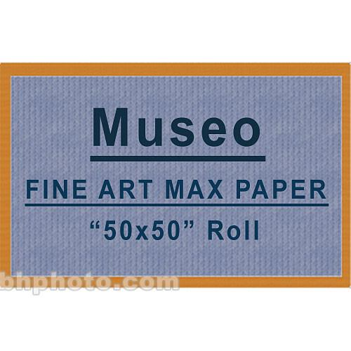 Museo MAX Archival Fine Art Paper for Digital Printing 9901