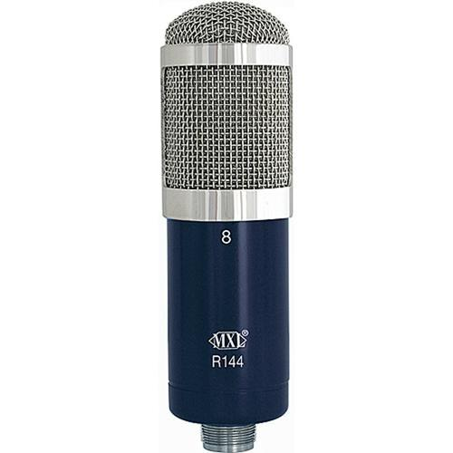 MXL  R144 Studio Ribbon Microphone R144