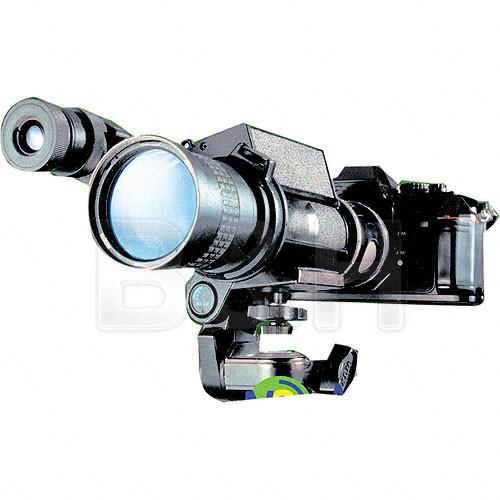 Newcon Optik NZTI-M2 2.4x60 1st Generation Night Vision NZT1-M2
