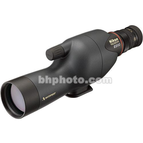 Nikon Fieldscope ED50 13-30x50 Spotting Scope 8320