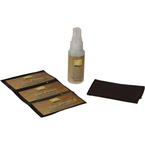 Nikon  Lens Cleaner Kit 8176