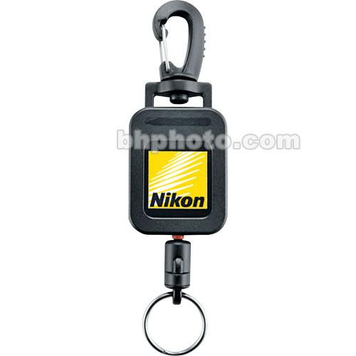 Nikon Retractable Rangefinder Tether (Black) 8172