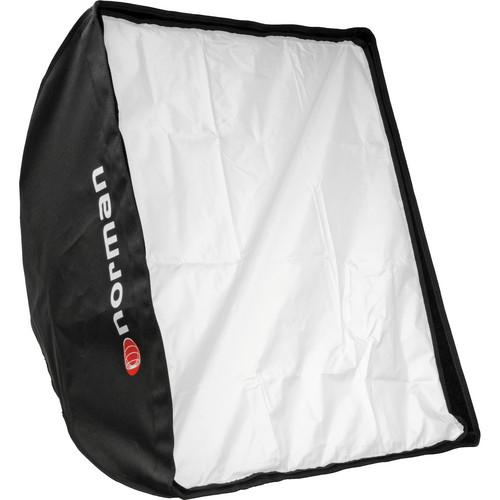 Norman 812192 Allure Hi-Temp Softbox - 24 x 24