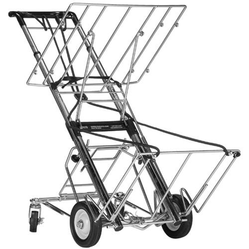 Norris  1000-3 Heavy Duty Hand Cart 730