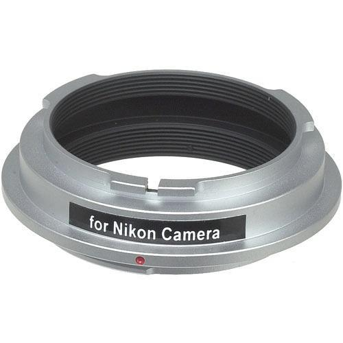 Novoflex  Nikon Adapter for 35mm Camera NIKA