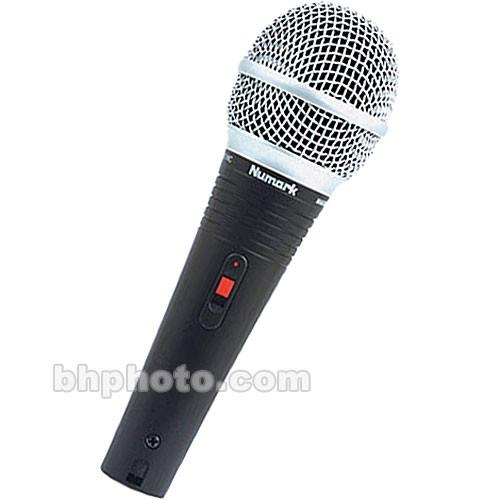 Numark  WM200 Handheld Microphone WM200
