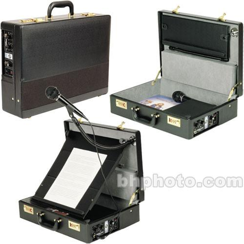 Oklahoma Sound 007HT Portable PA System in Briefcase 007HT