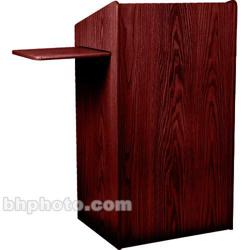 Oklahoma Sound Aristocrat Full-Floor Lectern #600 600-MY