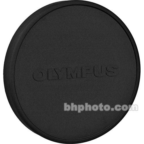 Olympus Front Port Cap for PPO-E01 (Replacement) 260560