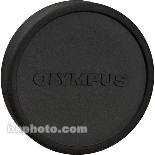 Olympus Front Port Cap for PPO-E03 (Replacement) 260561