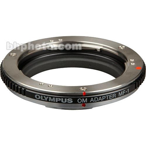 Olympus  MF-1 OM Adapter 260231