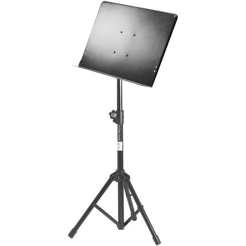 On-Stage Conductor Sheet Music Stand Travel SM7211B
