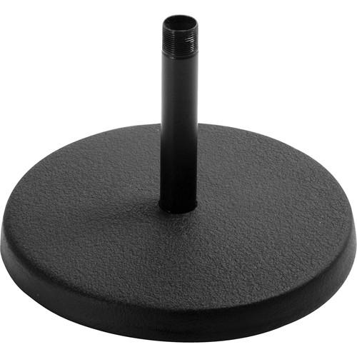 On-Stage DS7100B Basic Fixed-Height Desktop Stand DS7100B