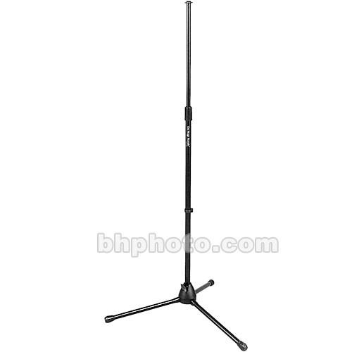 On-Stage MS7700B Euro-Style Microphone Stand MS7700B
