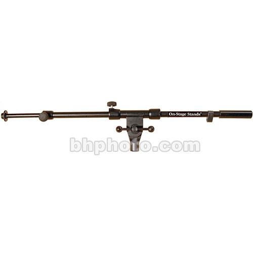 On-Stage MSA9720TB All-Steel Telescoping Boom Arm MSA9720TB