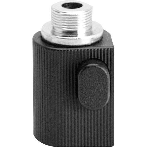 On-Stage QK10B Quick Release Adapter (Black) QK-10B