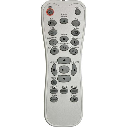 Optoma Technology Replacement Remote Control BR-3042B