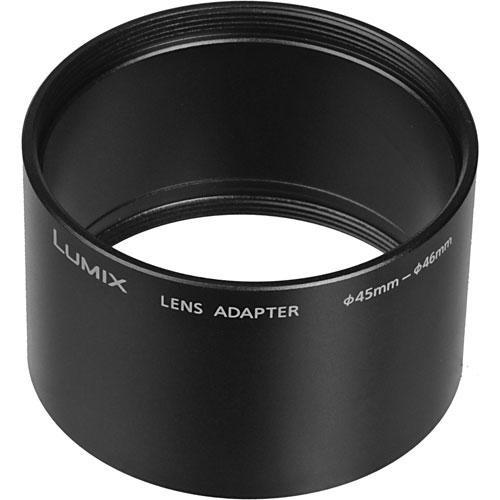 Panasonic DMW-LA4 Lens Adapter for Panasonic DMC-LX3 DMW-LA4