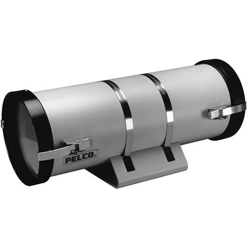 Pelco E706-16P Outdoor Dust-Tight Outdoor Enclosure E706-16P