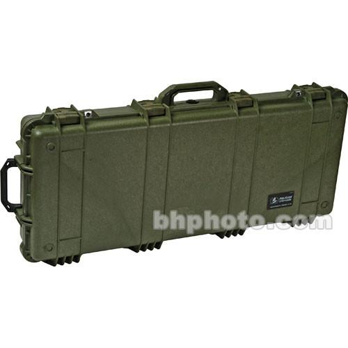 Pelican 1720NF Long Case without Foam 1720-001-130