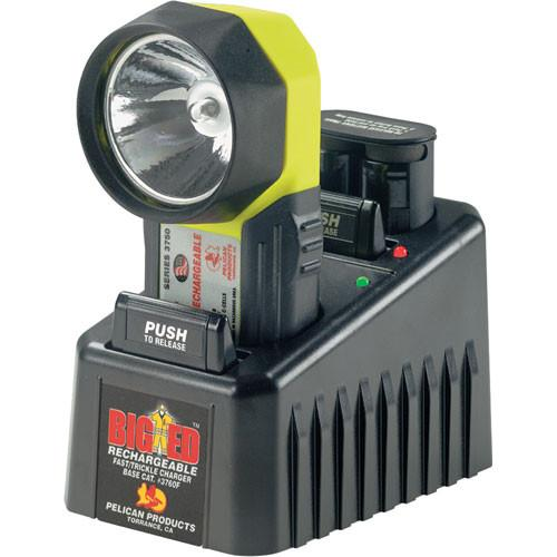 Pelican Big Ed Lite Rechargeable w/ 110V Trickle 3750-051-245