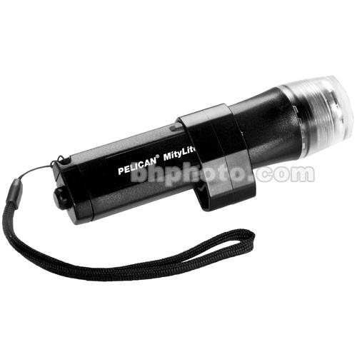 Pelican Mitylite Flashlight 2430 4 'AA' Xenon Lamp 2430-010-110