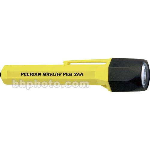 Pelican Mitylite Plus 2340 Flashlight 2 'AA' Xenon 2340-010-245