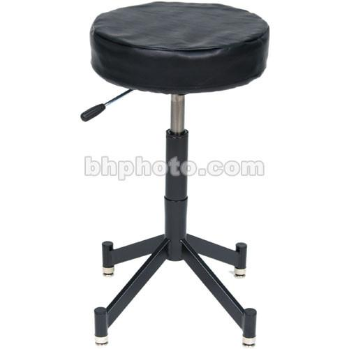 Photogenic Steel Posing Stool with 4 Leg Tubular Base, 957409
