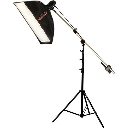 Photogenic StudioMax III 3 Traveling Hair Light Kit (120V)