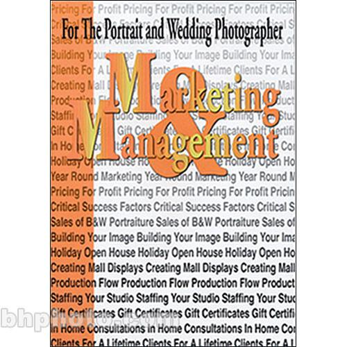 Photovision DVD: Marketing & Management MM008