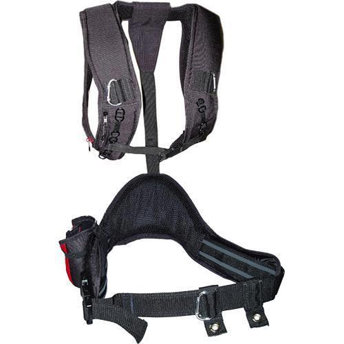 Porta Brace AH-3H-MEMM Audio Harness & Belt, AH-3H-MEMM