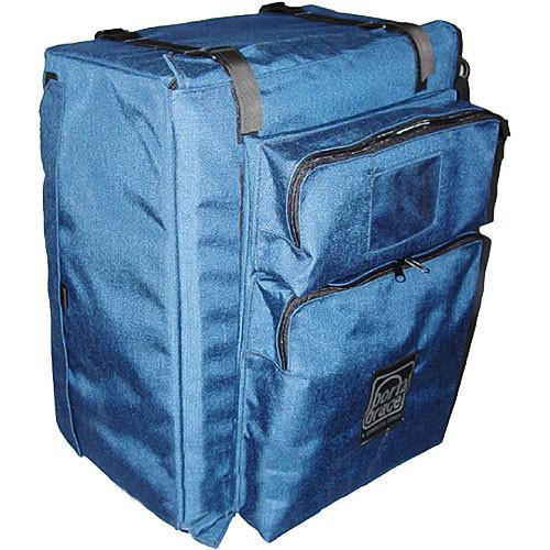 Porta Brace BK-2LC Modular Backpack Local (Blue) BK-2LC