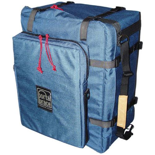 Porta Brace BK-2LCL Modular Backpack Local (Blue) BK-2LCL