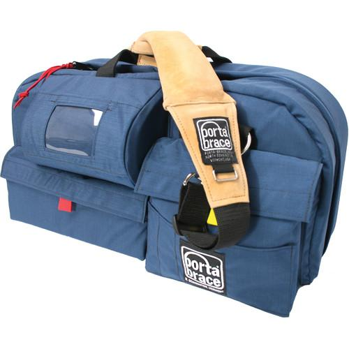 Porta Brace CO-PC Carry-On Camcorder Case (Signature Blue) CO-PC