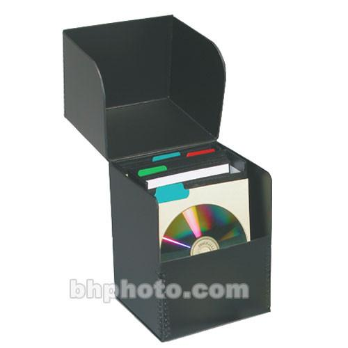 Print File  CD-FLIPBOX Storage Box 270-1010