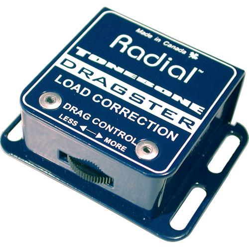 Radial Engineering DRAGSTER - Load Correction Device R800 7075