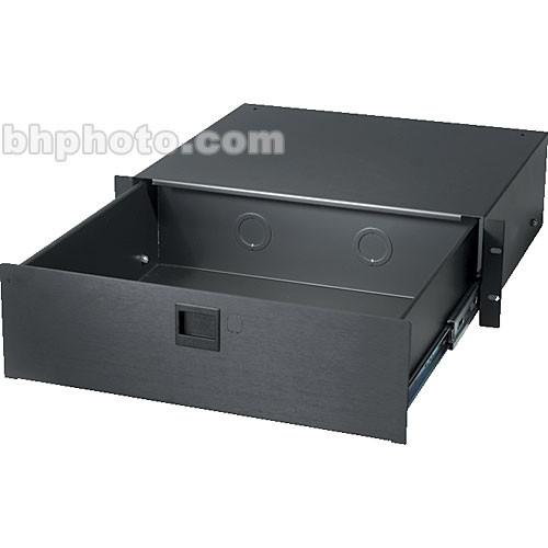 Raxxess  2-Space Rack Drawer SDR-2A