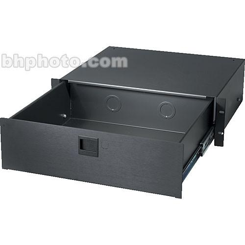 Raxxess  4-Space Rack Drawer SDR-4A