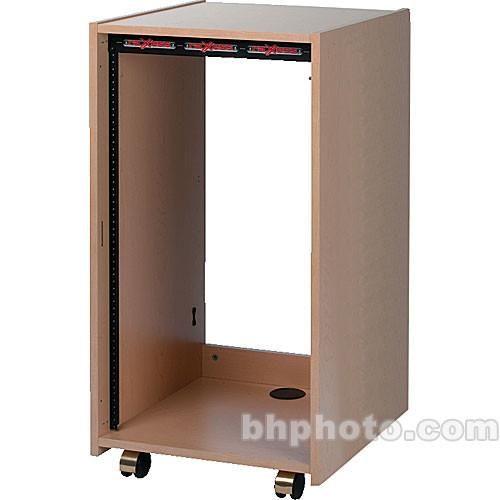 Raxxess Elite Rack, Model ERK-08-20M Maple ERK-8-20M