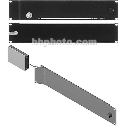 RDL FP-RRAH Hinged Rack Adapter for Flat-Pak Modules FP-RRAH