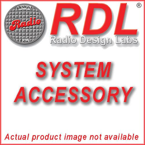 RDL  NRSC-A Mono Compliance Kit for AM NRSC-A