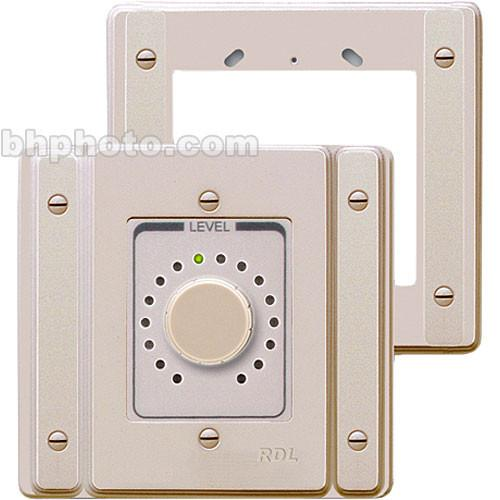RDL US-A1N Single-Unit-To-Double-Box Wall Adapter US-A1N