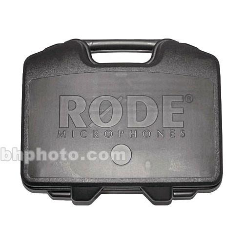 Rode  RC1 Hard Plastic Case RC1
