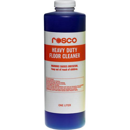 Rosco Heavy Duty Liquid Floor Cleanser, Stripper - 300091120034